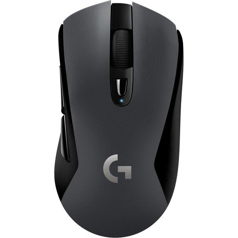 Logitech G603 LightSpeed Wireless - Mouse para gaming
