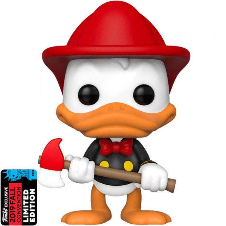 Funko Pop - Disney - Pato Donald (limited edition eclusive)