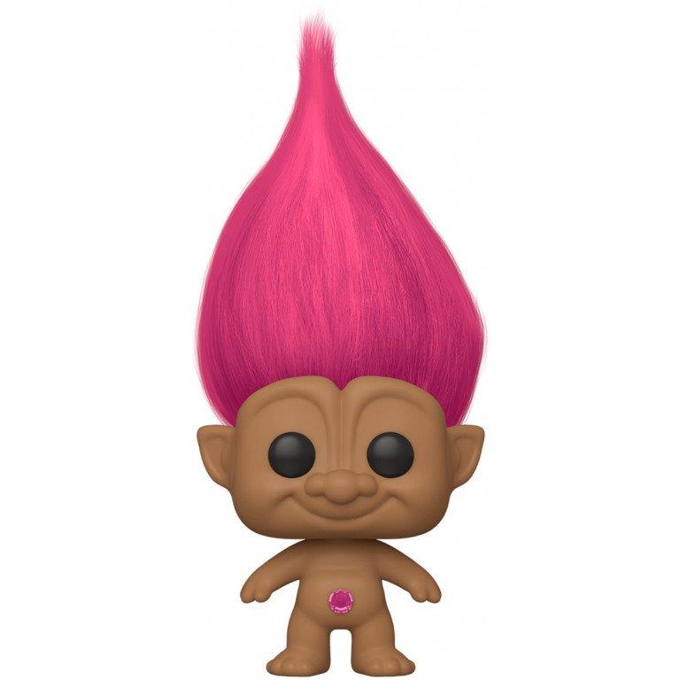 Funko Pop - Trolls - Pink Troll