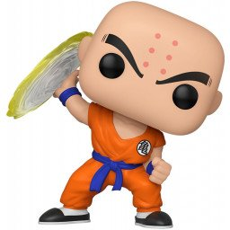 FUNKO POP DRAGON BALL Z KRILLIN