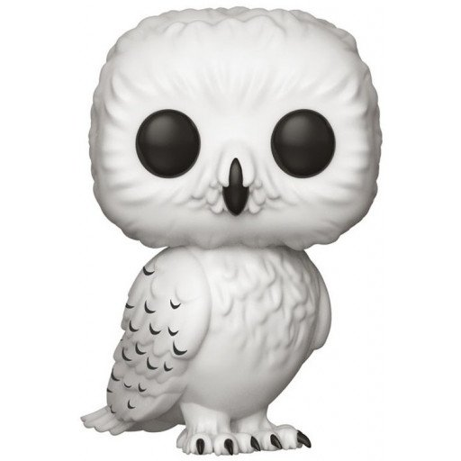 Funko POP - Harry Potter - Hedwig