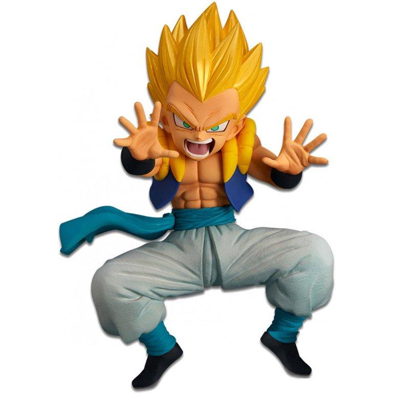 Banpresto - Dragon Ball - Super Saiyan - Gotenks