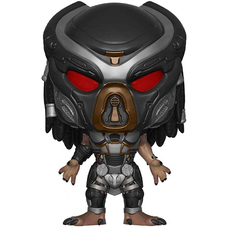 Funko Pop - Movies - The Predator - Fugitive Predator