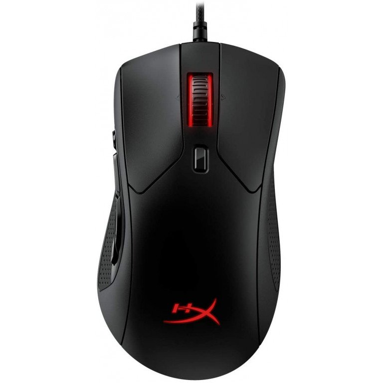 HyperX Pulsefire Raid RGB - Mouse para gaming