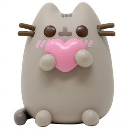 FUNKO POP PUSHEEN WITH HEART