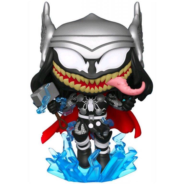 Funko Pop - Marvel - Venomized - Thor