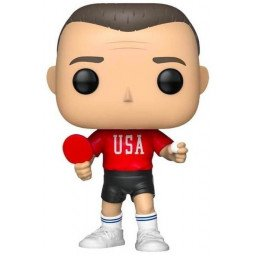 FUNKO POP FORREST GUMP PING PONG