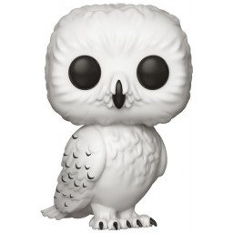 FUNKO POP HARRY POTTER HEDWIG