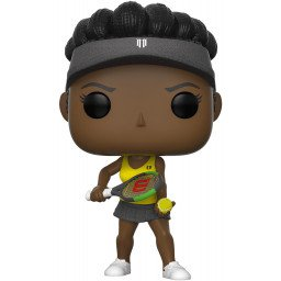 FUNKO POP TENNIS VENUS WILLIAMS
