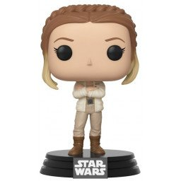 FUNKO POP STAR WARS LIEUTENANT CONNIX