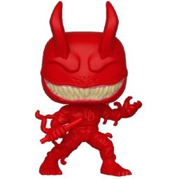 FUNKO POP MARVEL VENOMIZED DAREDEVIL