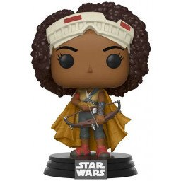 FUNKO POP STAR WARS JANNAH