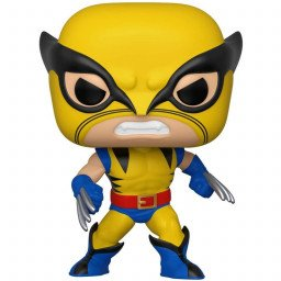 FUNKO POP MARVEL 80TH WOLVERINE