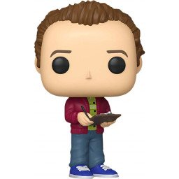 FUNKO POP BIG BANG THEORY STUART BLOOM