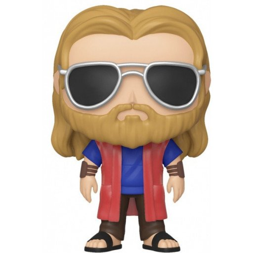 Funko POP - Marvel - Endgame - Thor