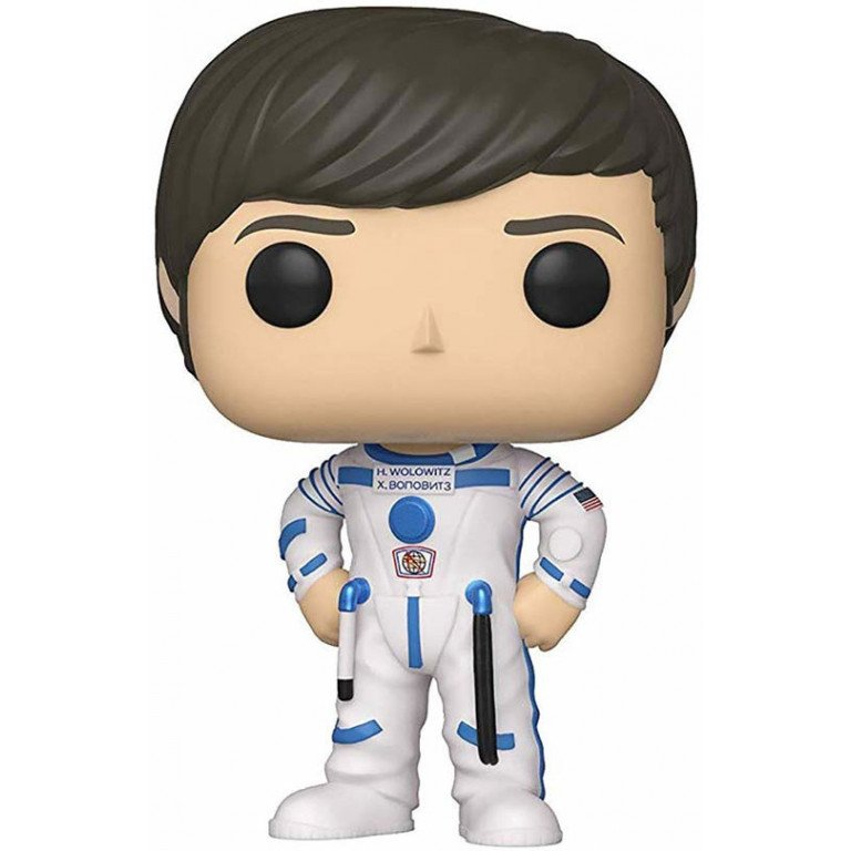 Funko POP - Big Bang Theory - Howard Wolowitz
