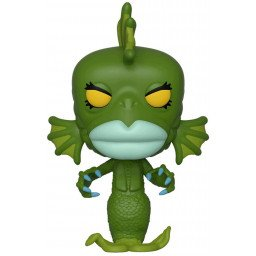 FUNKO POP NIGHTMARE BEFORE CHRISTMAS UNDERSEA GAL