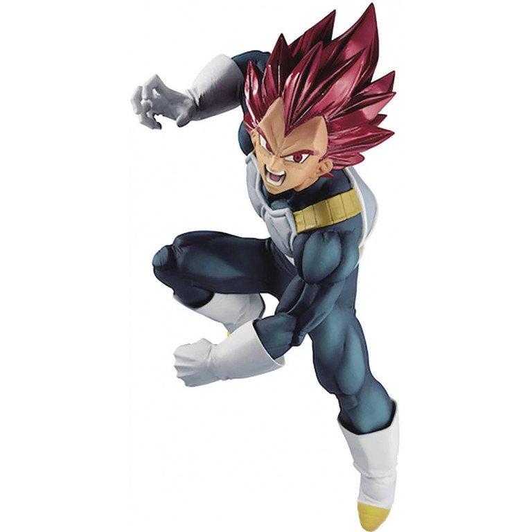 Banpresto - Dragon Ball - Super Blood of Saiyans - VII