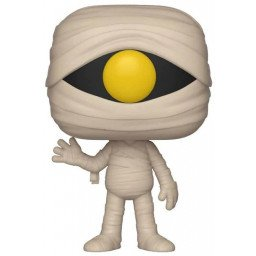 FUNKO POP NIGHTMARE BEFORE CHRISTMAS MUMMY BOY