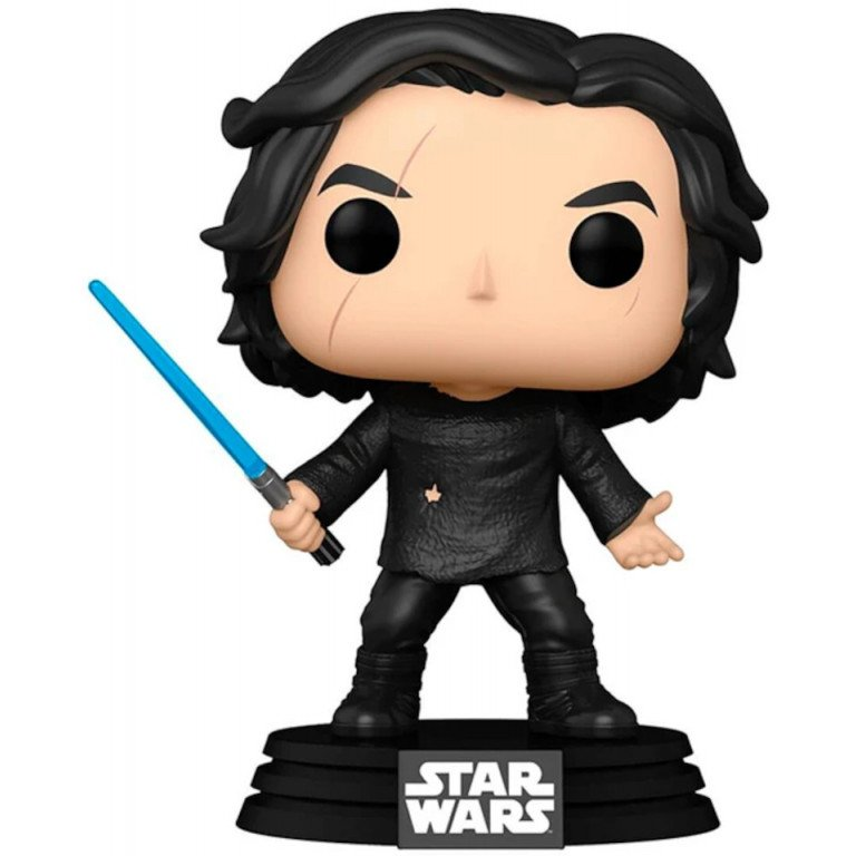 Funko Pop - Star Wars - Ben Solo