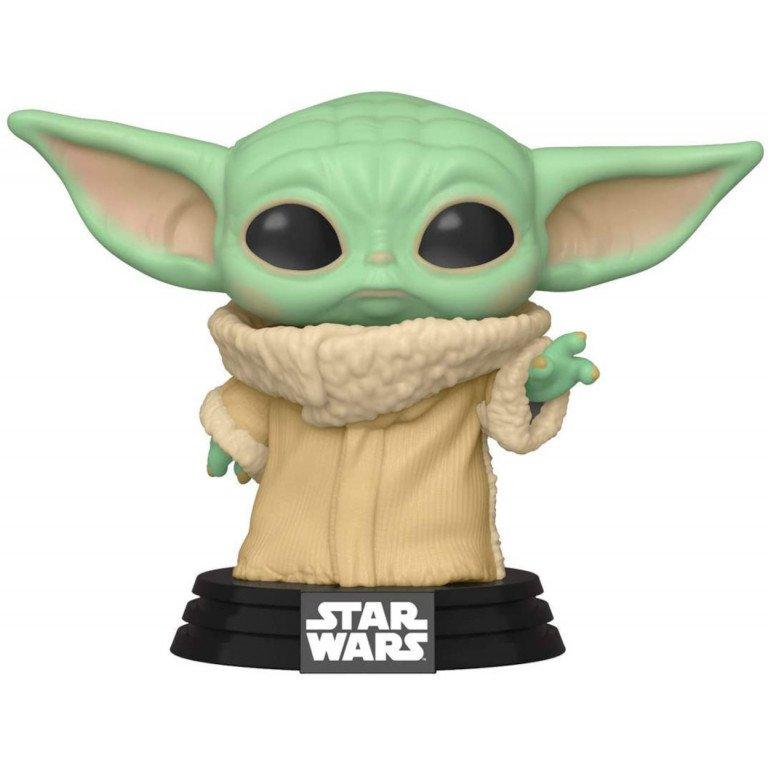 Funko Pop - Star Wars - Mandalorian - The child - Yoda