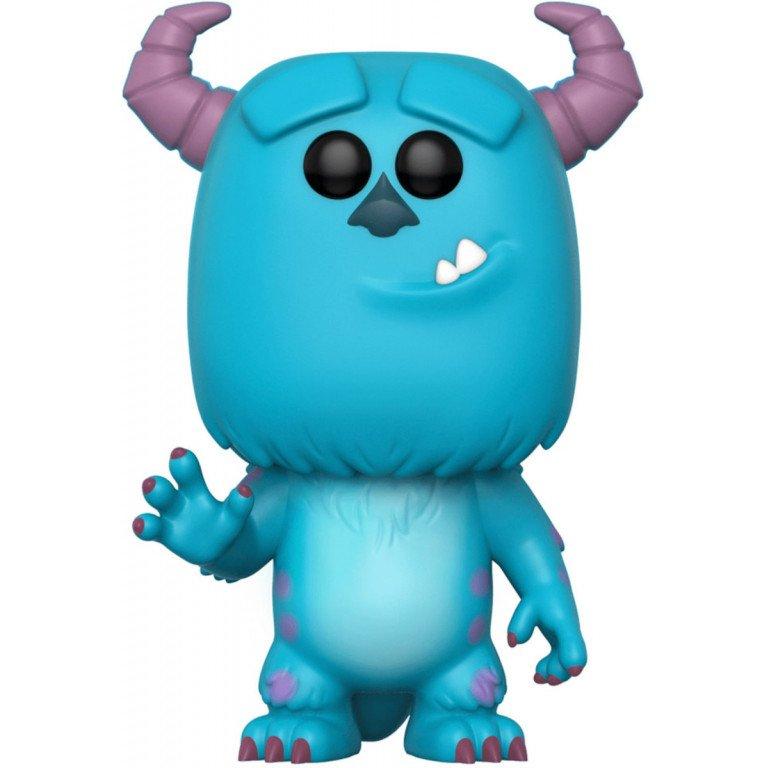 Funko Pop - Disney - Pixar - Monsters - Sulley