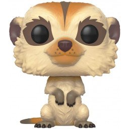 FUNKO POP LION KING TIMON