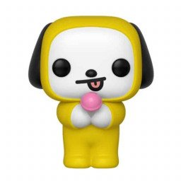 FUNKO POP BT21 CHIMMY