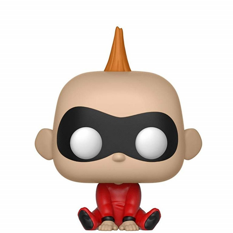 Funko POP - Incredibles 2 - Jack Jack