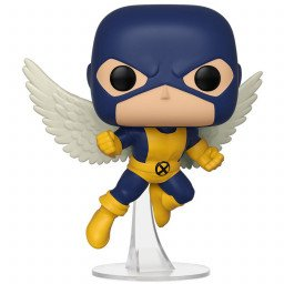 FUNKO POP MARVEL 80TH ANGEL