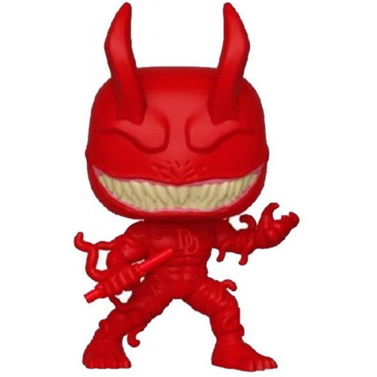 Funko POP - Marvel - Venomized - Daredevil