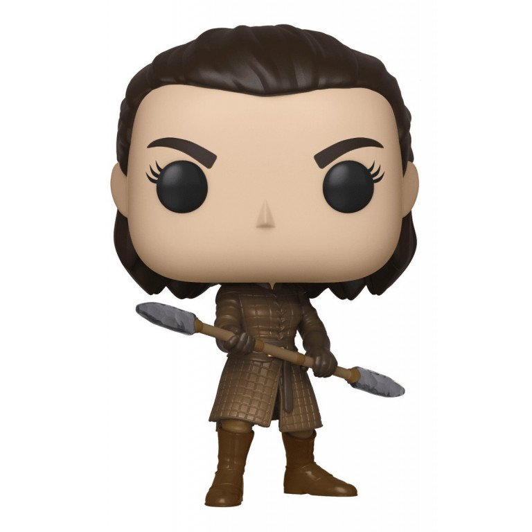 Funko POP - Game of Thrones - Arya Stark