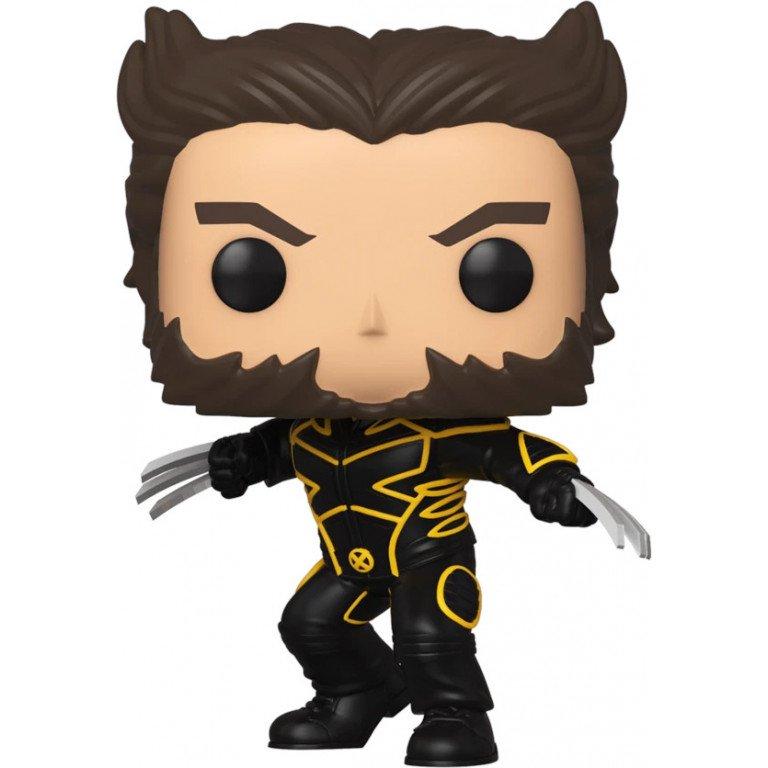 Funko Pop - Marvel - X-Men - Wolverine