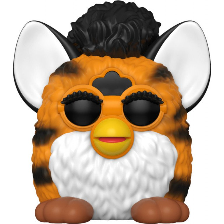 Funko Pop - Retro Toys - Furby - Furby Tiger