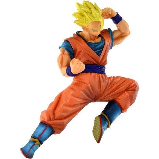 Banpresto - Dragon Ball - Super Saiyan - Son Gohan