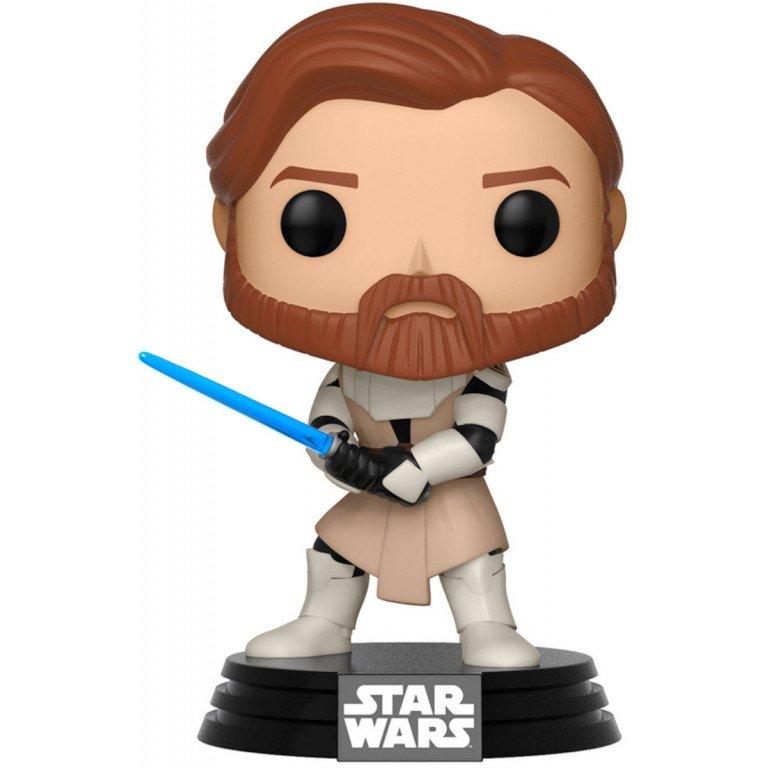 Funko Pop - Star Wars - Obi Wan Kenobi