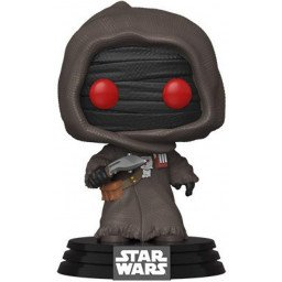 FUNKO POP STAR WARS OFFWORLD JAWA