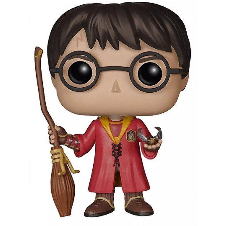 Funko Pop - Harry Potter - Harry Potter (A)