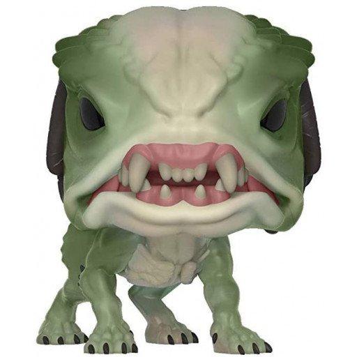 Funko POP - Movies - The Predator - Hound (limited edition)