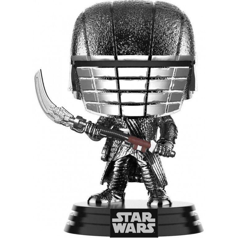 Funko Pop - Star Wars - Knight of Ren - Scythe