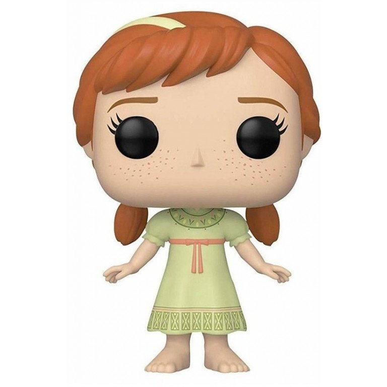Funko POP - Disney - Frozen II - Young Anna