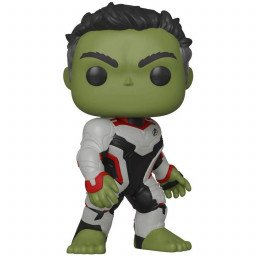 FUNKO POP MARVEL ENDGAME HULK