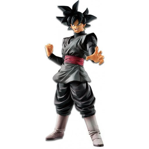 Banpresto - Dragon Ball - Legends Collar - Goku Black