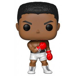 FUNKO POP LEGENDS MUHAMMAD ALI