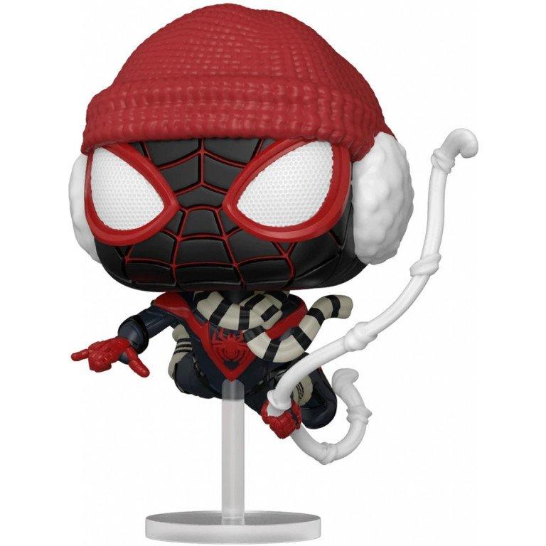 Funko Pop - Marvel - Gamerverse - Spider-Man - Winter Suit
