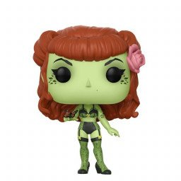 FUNKO POP HEROES POISON IVY
