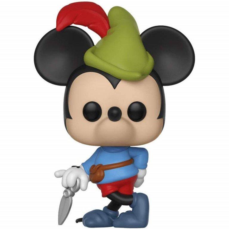 Funko Pop - Disney - Mickey - Brave Little Tailor