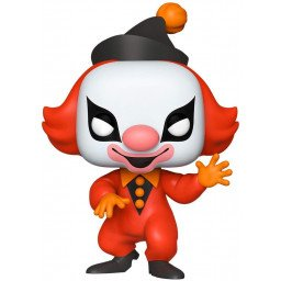 FUNKO POP SCOOBY DOO GHOST CLOWN