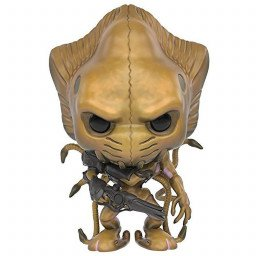 FUNKO POP INDEPENDENCE DAY ALIEN WARRIOR