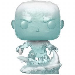 FUNKO POP MARVEL 80TH ICEMAN